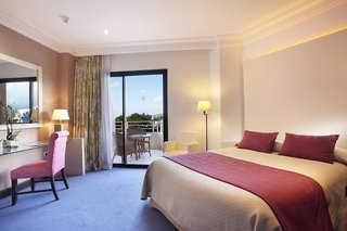 Hotel GPRO Valparaiso Palace & Spa Wohnbeispiel