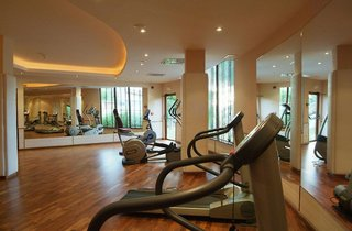 Hotel GPRO Valparaiso Palace & Spa Sport und Freizeit