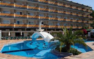 Hotel Seramar Sunna Park - Hotel Außenaufnahme