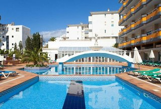 Hotel Seramar Sunna Park - Hotel Pool