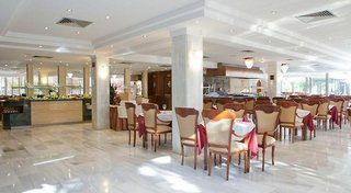 Hotel Seramar Sunna Park - Hotel Restaurant