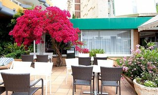Hotel Seramar Sunna Park - Hotel Bar