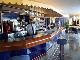 Hotel Beverly Playa Bar