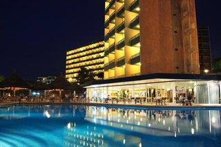 Hotel Beverly Playa Außenaufnahme
