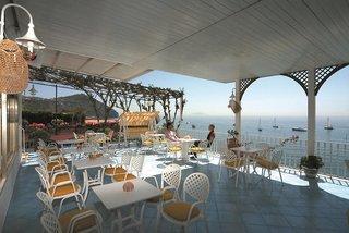 Hotel Casa Rosa Terme Restaurant