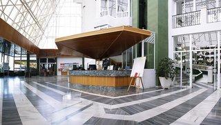 Hotel Bahia Serena Lounge/Empfang