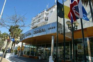 Hotel Bahia Serena Außenaufnahme