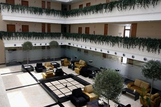 Hotel Andalussia Lounge/Empfang