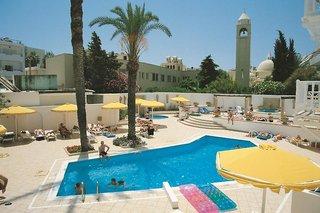 Hotel Mitsis Petit Palais Pool
