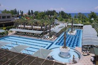 Hotel Crystal Deluxe Resort & Spa Außenaufnahme
