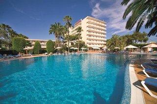 Hotel Oleander Pool