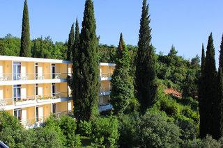 Hotel Astarea II Außenaufnahme