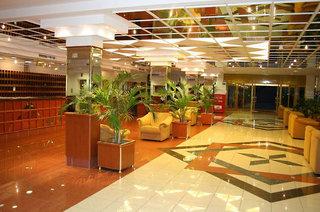 Hotel Astarea II Lounge/Empfang