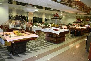 Hotel Astarea II Restaurant