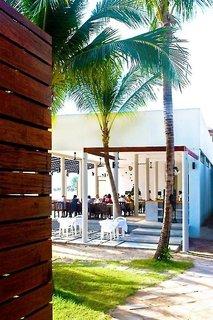 Hotel Baan Talay Resort Restaurant
