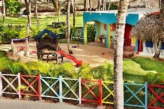 Hotel Viva Wyndham Dominicus Beach Kinder