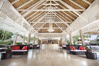 Hotel Viva Wyndham Dominicus Beach Terasse