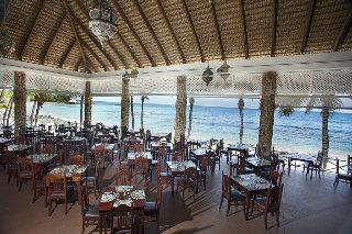 Hotel Viva Wyndham Dominicus Beach Restaurant
