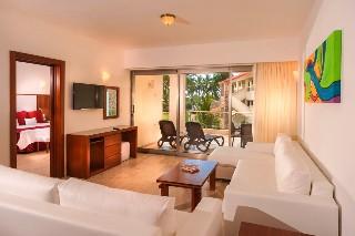 Hotel Viva Wyndham Dominicus Beach Wohnbeispiel