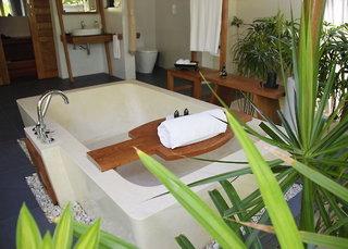 Hotel Anantara Dhigu Resort & Spa Badezimmer