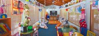 Hotel Anantara Dhigu Resort & Spa Kinder