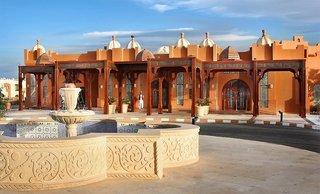Hotel SUNRISE Royal Makadi Aqua Resort Außenaufnahme