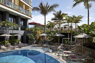 Hotel Bohemia Suites & Spa - Erwachsenenhotel Außenaufnahme