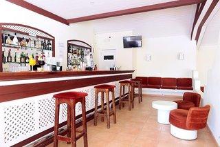 Hotel Albufeira Jardim Bar