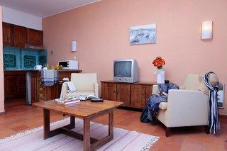 Hotel Albufeira Jardim Wohnbeispiel