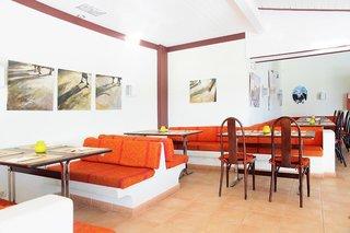 Hotel Albufeira Jardim Restaurant