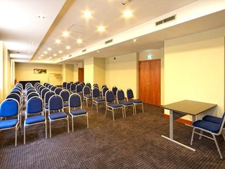 Hotel Eurostars Roma Aeterna Konferenzraum