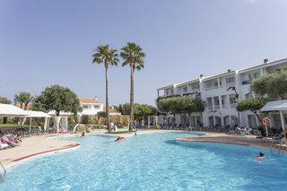 Hotel Prinsotel La Caleta Pool