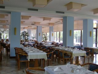 Hotel Alfamar Beach & Sport Resort Restaurant