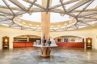 Hotel Creta Maris Beach Resort Lounge/Empfang