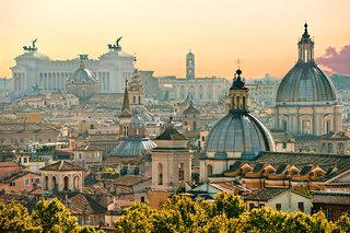 Hotel Best Roma Sehenswürdigkeiten