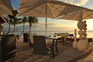 Hotel Sugar Beach A Sun Resort Mauritius Terasse