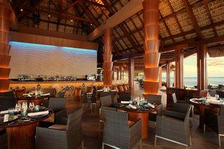 Hotel Sugar Beach A Sun Resort Mauritius Bar
