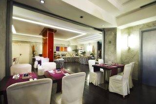 Hotel Ariston Rom Restaurant