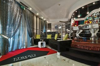 Hotel Ariston Rom Bar