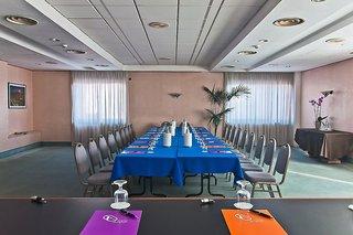 Hotel Ariston Rom Konferenzraum