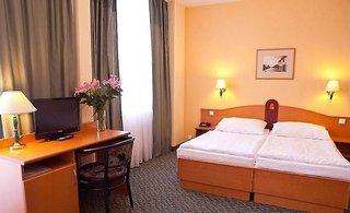 Hotel Central Hotel Prague Wohnbeispiel