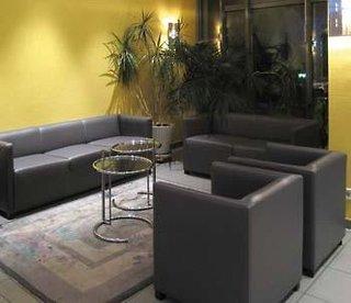 Hotel ACHAT Comfort Airport & Messe Stuttgart Lounge/Empfang