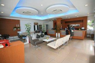 Hotel Chaweng Cove Beach Resort Lounge/Empfang