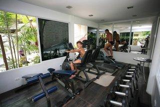 Hotel Chaweng Cove Beach Resort Sport und Freizeit