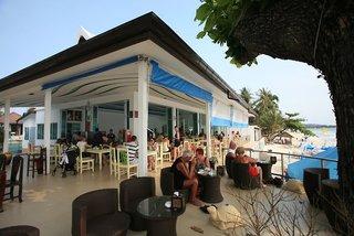 Hotel Chaweng Cove Beach Resort Terasse