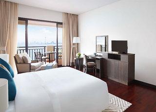 Hotel Anantara The Palm Dubai Resort Wohnbeispiel