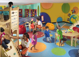 Hotel Anantara The Palm Dubai Resort Kinder