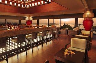 Hotel Anantara The Palm Dubai Resort Bar