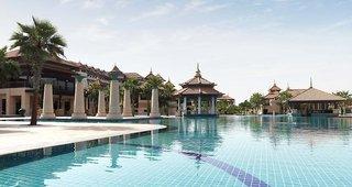 Hotel Anantara The Palm Dubai Resort Pool