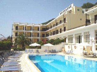 Hotel Belvedere Hotel Außenaufnahme